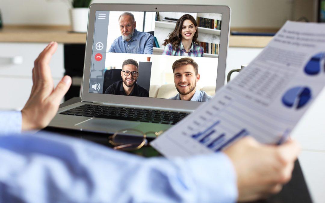 How do you improve meetings?